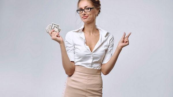 Десять врагов делового имиджа женщины