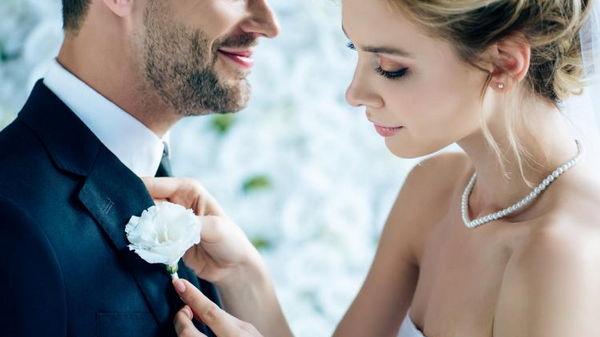 Очень мало женщин сегодня «за мужем»
