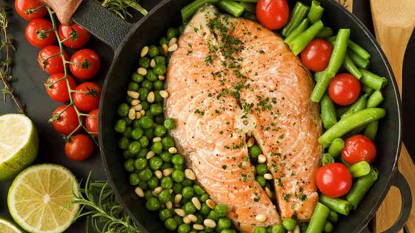 5 вариантов для ужина, которые помогут похудеть