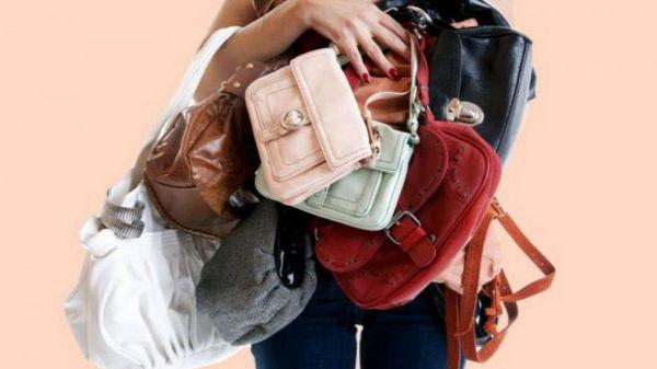 Выбираем сумку по фигуре: полезные советы