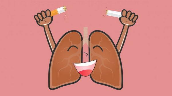 Как за выходные бросить курить